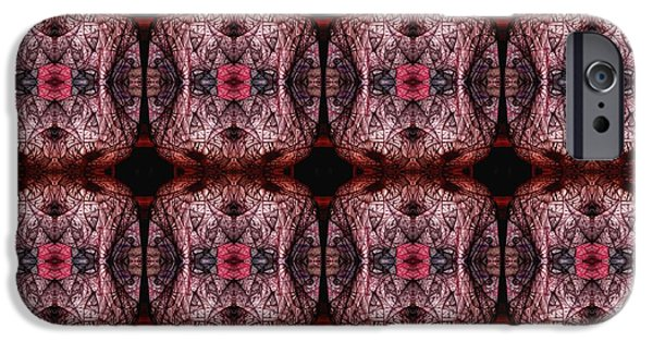 Sheets Drawings iPhone Cases - Sisteen Pack iPhone Case by Jack Dillhunt