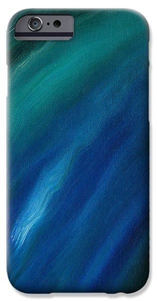 Sky iPhone Case by Hakon Soreide