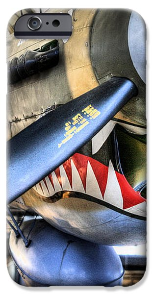Smithsonian Air and Space iPhone Case by JC Findley