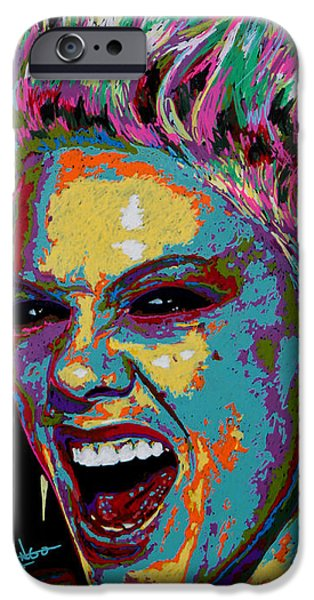 Piano iPhone Cases - So What iPhone Case by Maria Arango