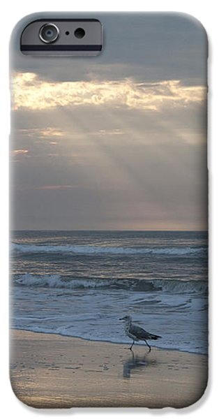 Solitude iPhone Case by Bill Cannon