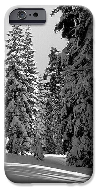 Solitude iPhone Case by Kathy Yates