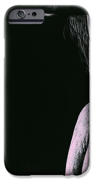 Sophisticate iPhone Case by Richard Young