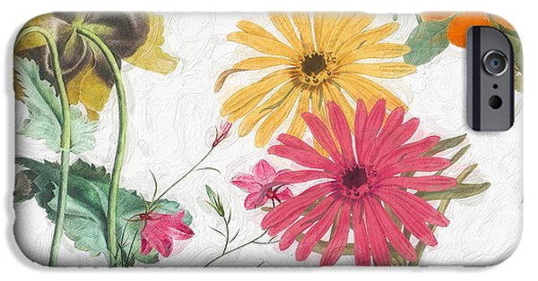Spring iPhone Cases - Spring Promise II iPhone Case by Mindy Sommers