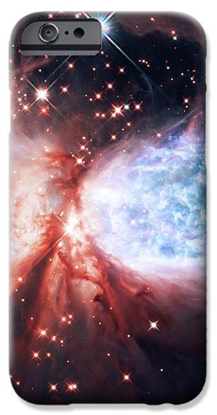 Star Gazer iPhone Case by The  Vault - Jennifer Rondinelli Reilly