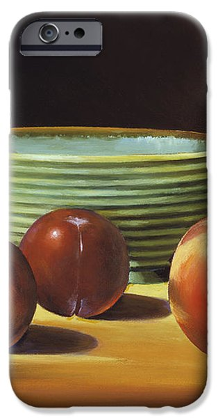 Still Life II iPhone Case by Han Choi - Printscapes