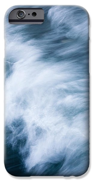 Storm iPhone Cases - Storm Driven iPhone Case by Mike  Dawson