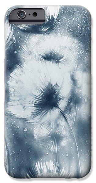 Child iPhone Cases - Summer Snow iPhone Case by Elena Vedernikova