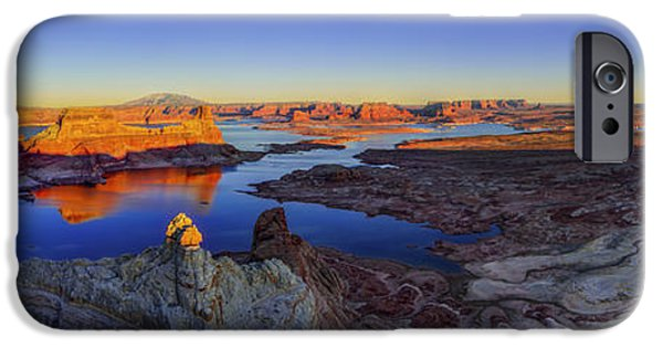 Spectacular iPhone Cases - Surreal Alstrom iPhone Case by Chad Dutson