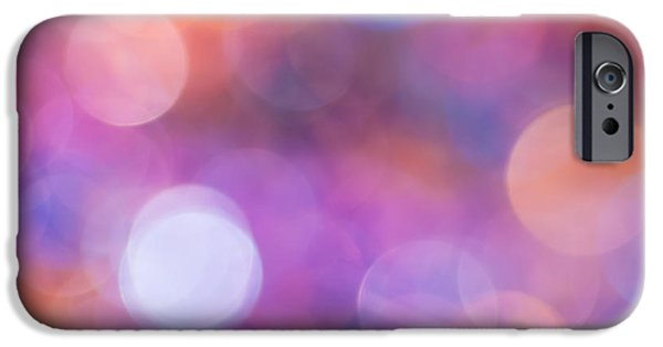 Corporate Photographs iPhone Cases - Sweet Dreams iPhone Case by Jan Bickerton