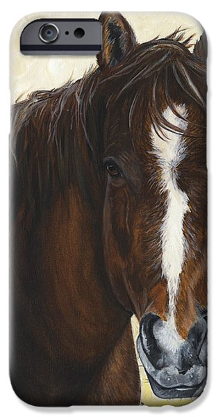 Advocacy iPhone Cases - Tara iPhone Case by Twyla Francois