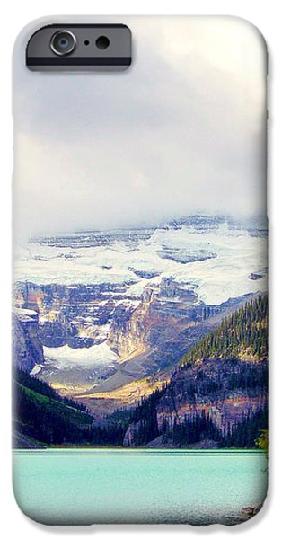 The Beauty Within iPhone Case by KAREN WILES