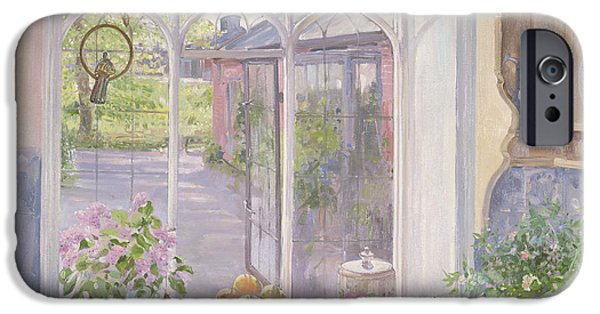 Cute. Sweet iPhone Cases - The Ignored Bird iPhone Case by Timothy Easton