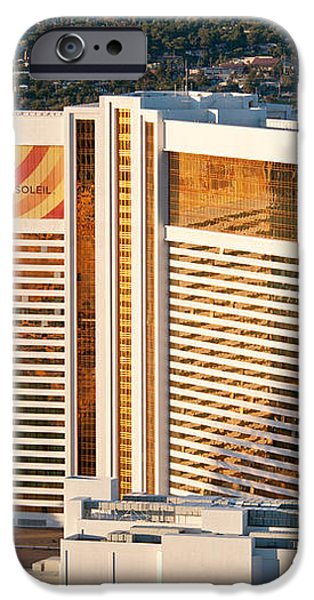 The Mirage Hotel iPhone Case by Andy Smy