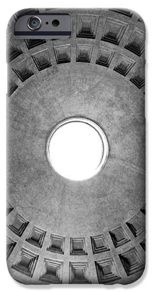 The oculus iPhone Case by Fabrizio Troiani