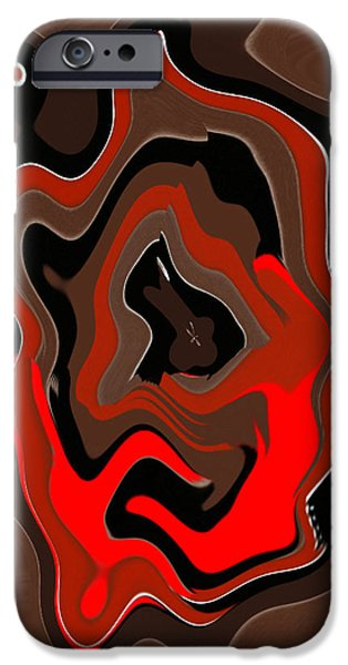 Thinking iPhone Cases - The Odyssey by RjFxx. iPhone Case by Rjf at beautifullart  RJ   Friedenthal