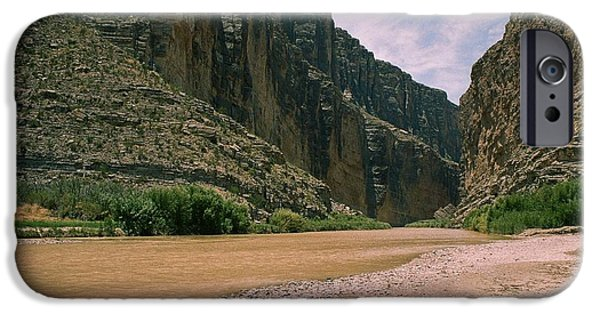 Beach Landscape iPhone Cases - The Pass  iPhone Case by Ravi Lee