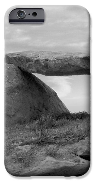The Table - Ireland iPhone Case by Mike McGlothlen