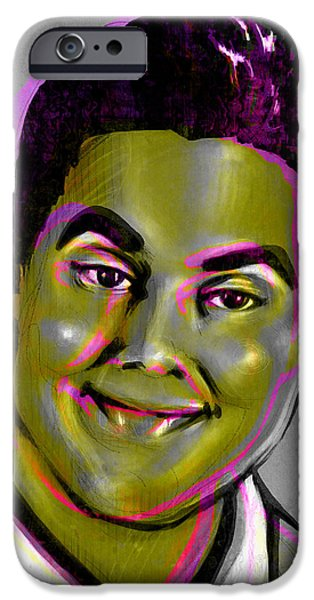 Tim Heidecker iPhone Case by Fay Helfer