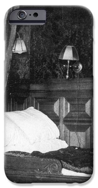 TITANIC: SUITE, 1912 iPhone Case by Granger