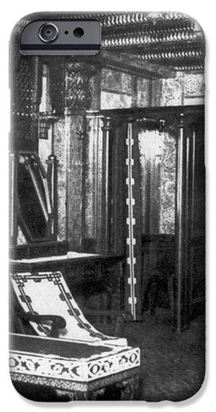 TITANIC: TURKISH BATH, 1912 iPhone Case by Granger