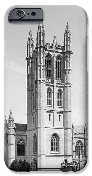 Trinity College Chapel iPhone Case by University Icons