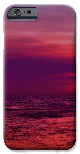 Twilight iPhone Case by Sandy Keeton