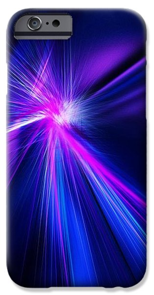 Untitled 11-18-09 iPhone Case by David Lane