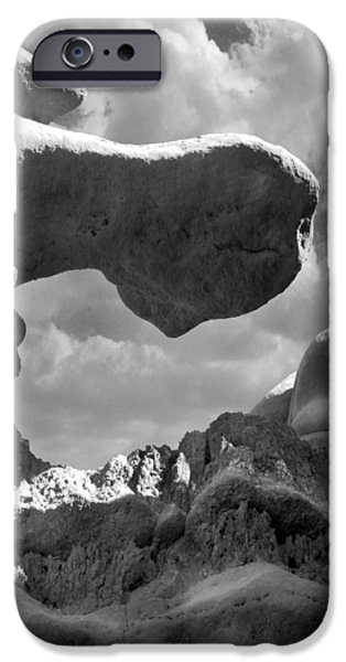 Utah Outback 22 iPhone Case by Mike McGlothlen