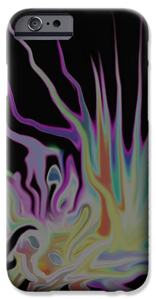 Visionary iPhone Case by Gina Lee Manley