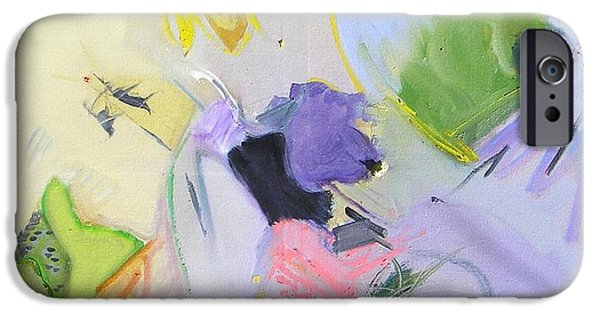 Abstractions iPhone Cases - Complete iPhone Case by Philip Rader