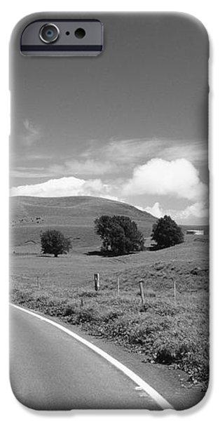 Waimea Ranchland iPhone Case by Bob Abraham - Printscapes