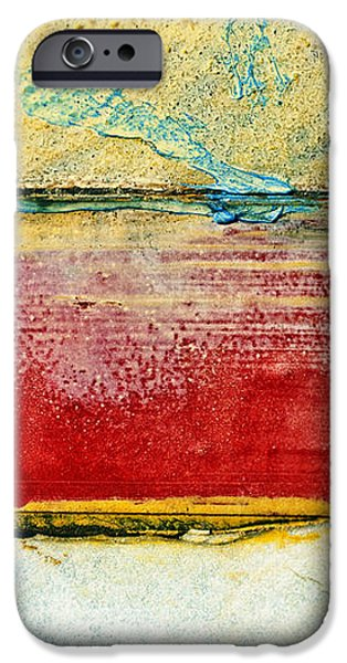 Wall Strip iPhone Case by Ray Laskowitz - Printscapes