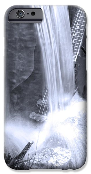 Recently Sold -  - Fed iPhone Cases - Washed Out  iPhone Case by Cathy  Beharriell