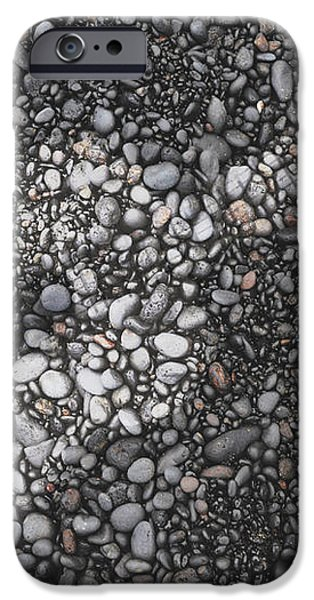Washed up guitar iPhone Case by Andy Smy