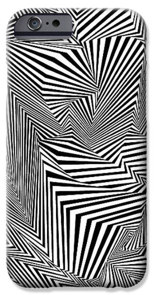 Virtual iPhone Cases - Waxillium Again iPhone Case by Douglas Christian Larsen
