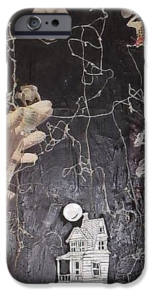 Xerox iPhone Cases - What will tomorrow bring? iPhone Case by William Douglas