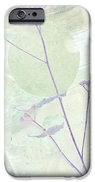 Whisper in the Wiind iPhone Case by Ann Powell
