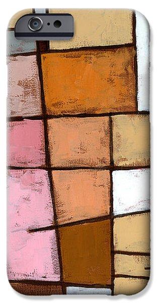 White Chocolate iPhone Case by Douglas Simonson