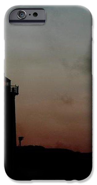Wicked Dawn iPhone Case by Lori Deiter