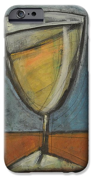 wine trio - option one iPhone Case by Tim Nyberg