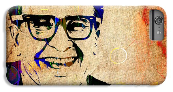 Dave Brubeck Collection IPhone 6 Plus Case by Marvin Blaine