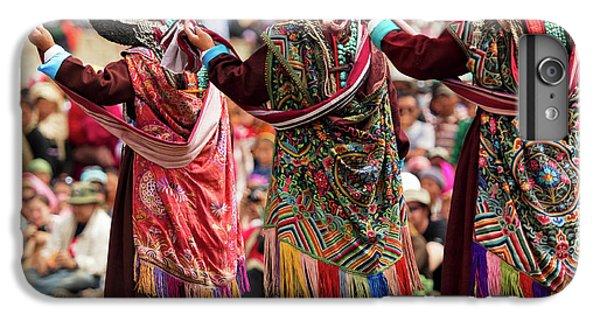 Ladakh, India The Amazing And Unique IPhone 6 Plus Case by Jaina Mishra