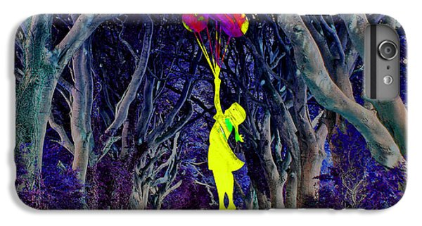 Recurring Dream Of Flying IPhone 6 Plus Case by Marvin Blaine
