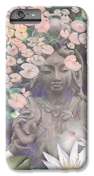 Reflections IPhone 6 Plus Case by Christopher Beikmann