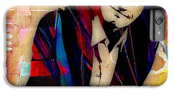 Tim Buckley Collection IPhone 6 Plus Case by Marvin Blaine