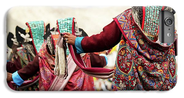 Ladakh, India The Amazing And Unique IPhone 6 Plus Case by Jaina Mishra