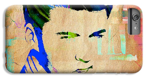 Ricky Nelson Collection IPhone 6 Plus Case by Marvin Blaine