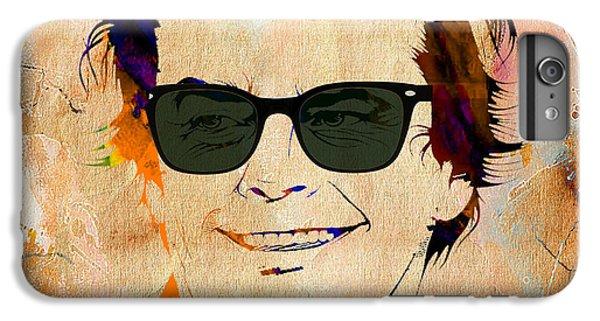 Jack Nicholson Collection IPhone 6 Plus Case by Marvin Blaine