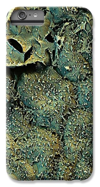 Broccoli IPhone 6 Plus Case by Stefan Diller